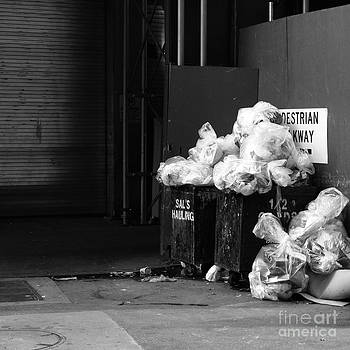 New York City by Sara  Meijer