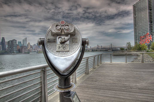 New York HDR by Amador Esquiu Marques