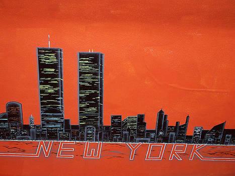 Jason Girard - New York