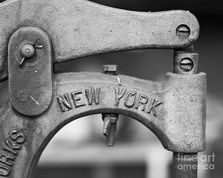 New York by Jillian Audrey Photography