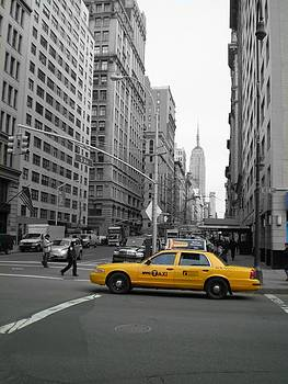 New York Life by Tom Hard