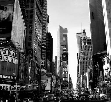 New York New York  3 by Tanya  Searcy