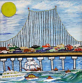 Luzaldo - New York Voyage