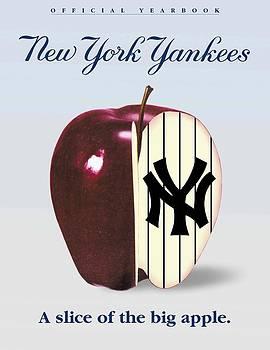 New York Yankees by Harold Shull