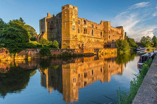 David Ross - Newark Castle Nottinghamshire