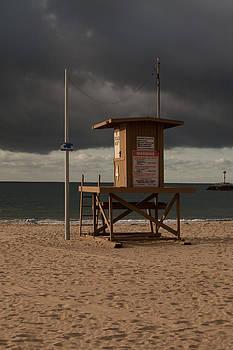 Newport Beach  by Jeff  Jacobson