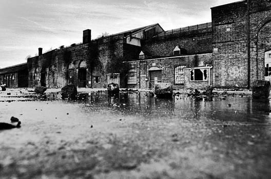 Newtown Railway works Ashford by Quirky Jen Photos