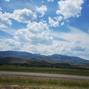 Next Adventure missoula Montana by Sacred  Muse