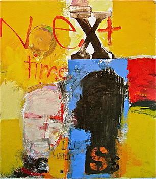 Cliff Spohn - Next Time I