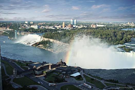 Niagara Falls NY by Jessica Cirz