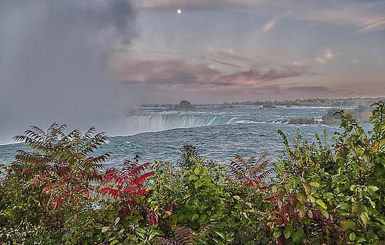 Thomas Schreiter - Niagara Falls