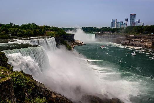 Niagara by Pat Scanlon