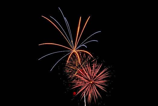 Devinder Sangha - Nice Fireworks
