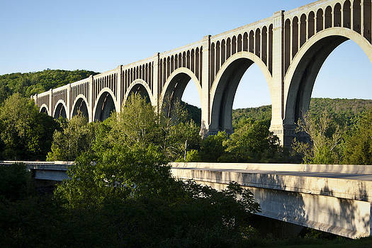 Nicholson Bridge by Frank Morales Jr