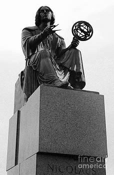 Gregory Dyer - Nicolaus Copernicus