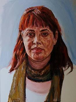 Nicole by Edward Ofosu