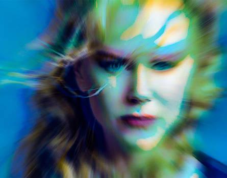 Algirdas Lukas - Nicole Kidman