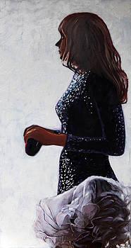 Nicolette by Francoise Lynch