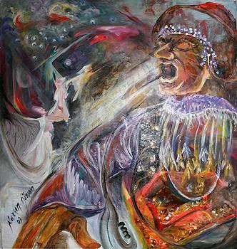 Nida by Nursen Gorseldil