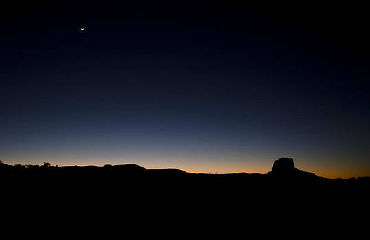 Heather Applegate - Night Glow