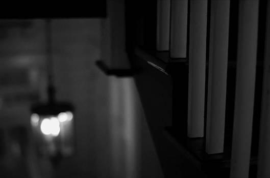 Night Light by Ian Wilson
