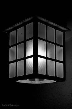 Night light by Vanessa Parent