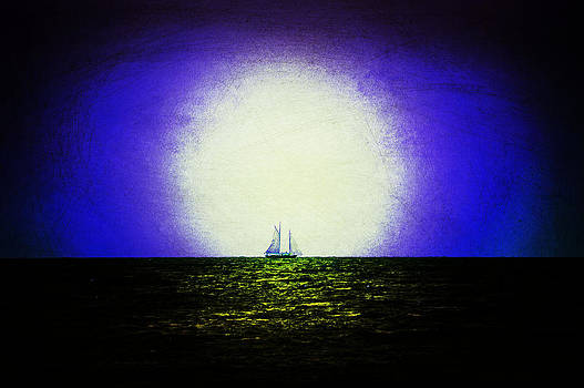Laurie Perry - Night Sail