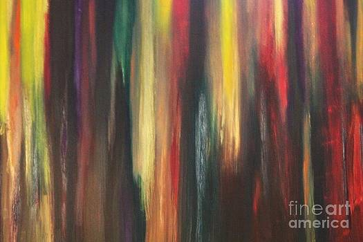 Night Shades by Dian Paura-Chellis