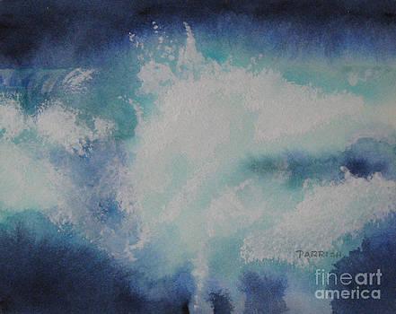 Night Splash by Parrish Hirasaki
