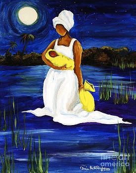 Night Tide by Diane Britton Dunham