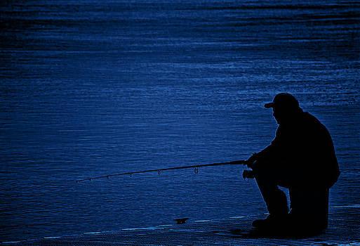 Dave Bosse - Night Time Fishing
