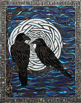 Night Watch by Mary Ellen Bowers