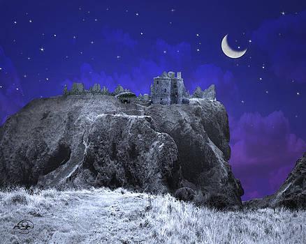 Nightfall by Vicki Lea Eggen