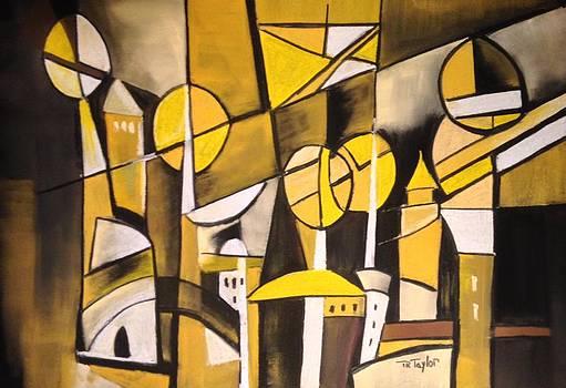 Nightlife by Ralph Taylor