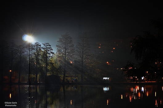 Nights story by Bajan Sorin