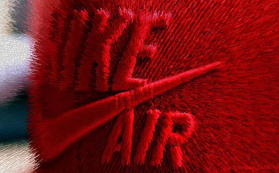 Nike Air by Enrique Rueda
