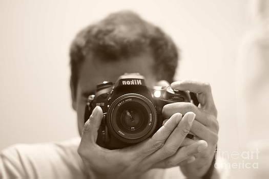Nikon D7100 by Bobby Mandal
