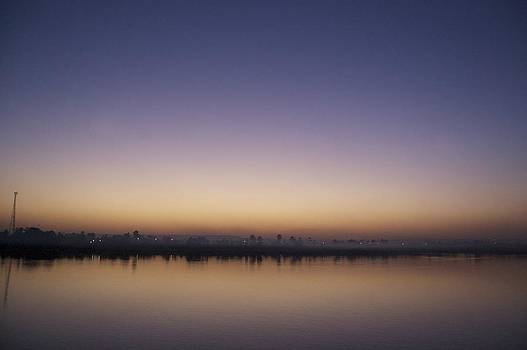 Nile River Mist by Galexa Ch