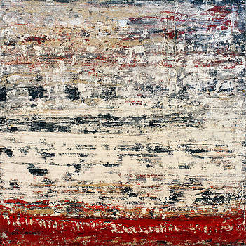 Nine Moons Ago by James Mancini Heath