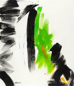 No. 109 by Vera Komnig