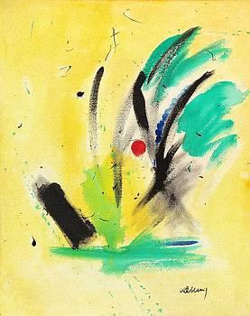 No. 111 by Vera Komnig