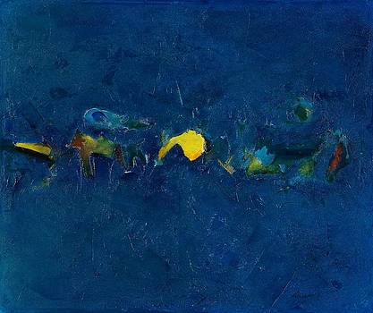 No. 117 by Vera Komnig
