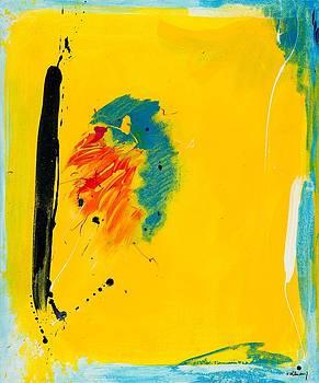 No. 306 by Vera Komnig