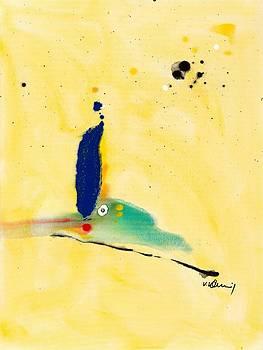 No. 312 by Vera Komnig