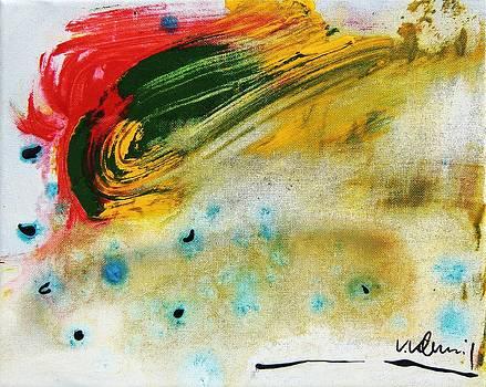 No. 332 by Vera Komnig