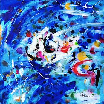 No. 335 by Vera Komnig