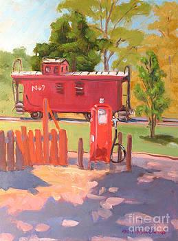 No. 7 by Rhett Regina Owings