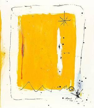No. 97 by Vera Komnig