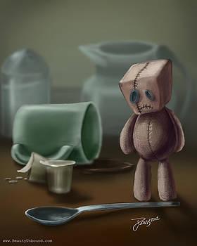 No Coffee by Joseph  Davis