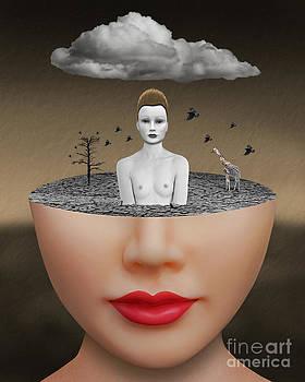 No Escape by Keith Dillon